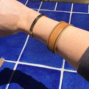 Jewelry - 🍒Handmade copper OM bracelet